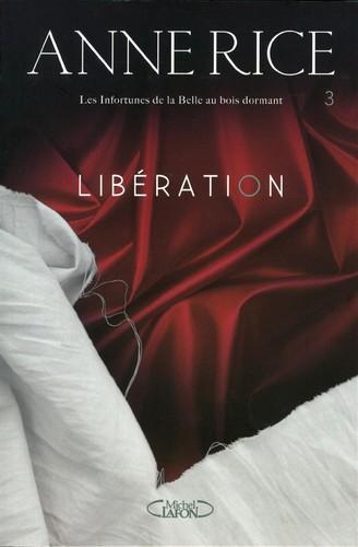 Les infortunes de la Belle au bois dormant, Tome 3 : Libération Sans_116