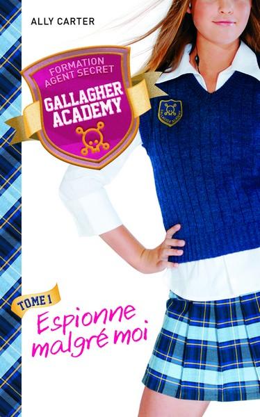 Gallagher Academy, Tome 1 : Espionne malgré moi Sans_160