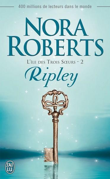 L'île des trois soeurs, tome 2 : Ripley Sans_206