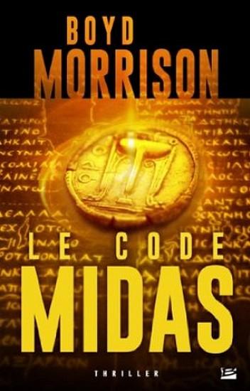 Une aventure de Tyler Locke, Tome 2 : Le Code Midas  Sans_269