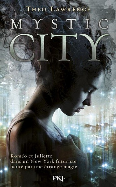 Mystic city, Tome 1 : Mystic city Sans_t15