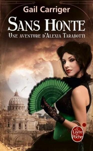 Une aventure d'Alexia Tarabotti, Tome 3 : Sans Honte Sans_t23