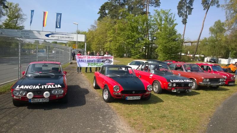 Saluti da Hockenheimring 12-04-2014 Wp_20111