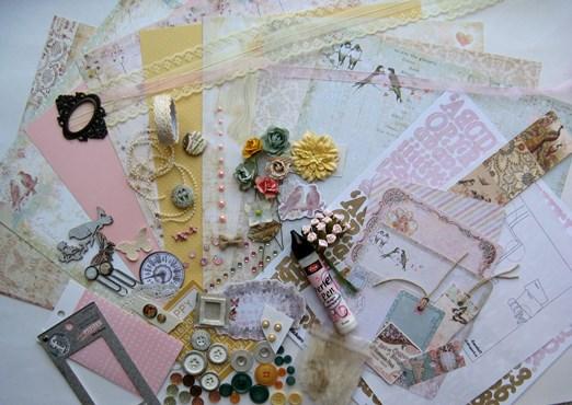 Kit du mois : Princess 2014_k15