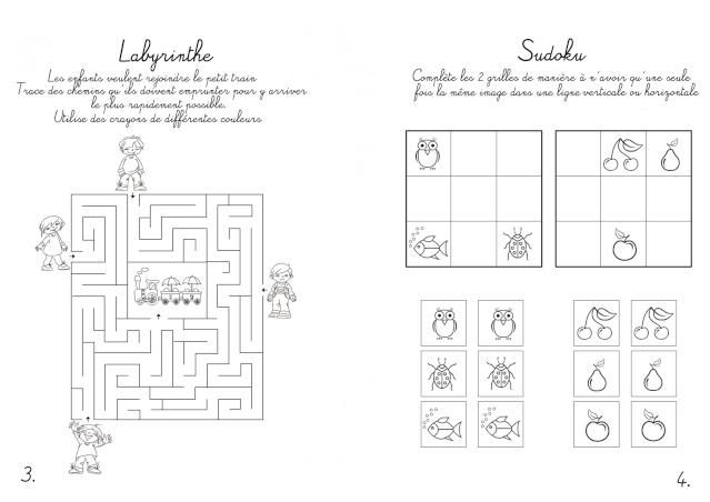 album coloriages jeux enfants Jeux_g16