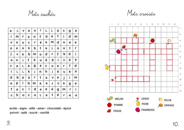 album coloriages jeux enfants Jeux_g19