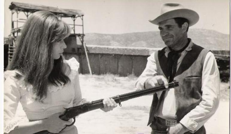 2.000 dolares por Coyote / Django cacciatore di taglie . 1966 . Leon Klimovsky  . 19126510