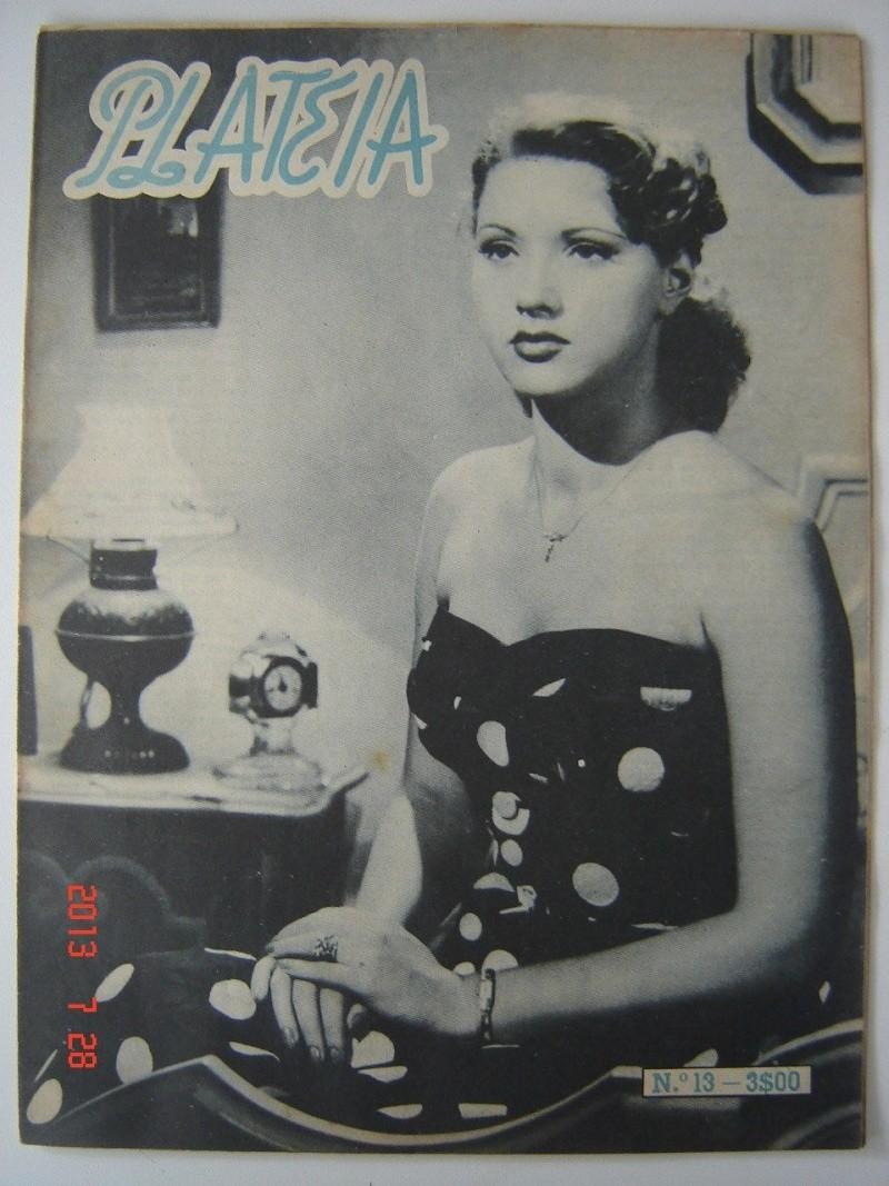 [Actrice]Helga Line 195110