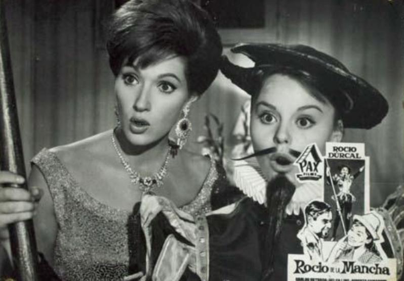 [Actrice]Helga Line 196210