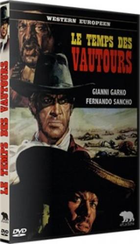 Le Temps des Vautours - 10 000 Dollari per un Massacro - Romolo Guerrieri - 1967 3d-vau10