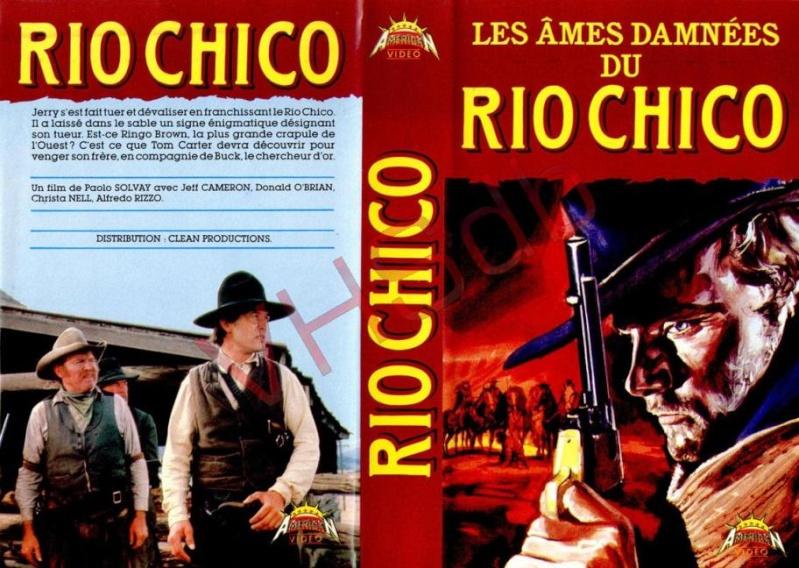 Les âmes damnées de Rio Chico - Quelle sporche anime dannate - Luigi Batzella - 1971 Axk2om10