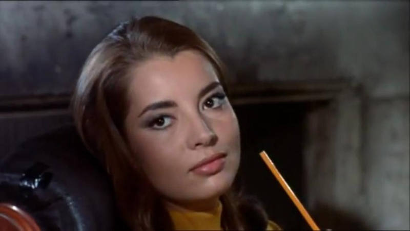 Jacqueline Sassard Cineli10
