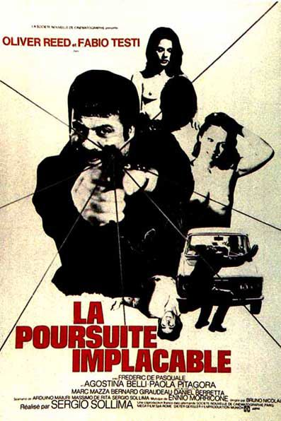 La Poursuite Implacable - Revolver - 1972 - Sergio Sollima En160610