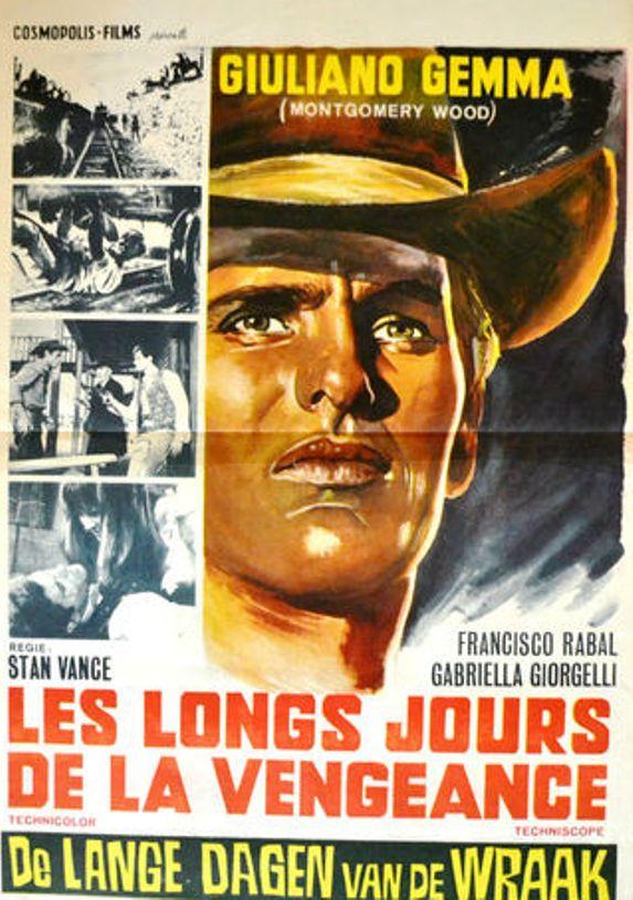 Les longs jours de la vengeance - I lunghi Giorni della Vendetta - 1966 - Florestano Vancini - Page 2 Kgrhqj10