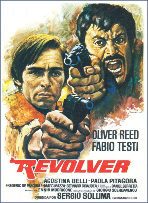 La Poursuite Implacable - Revolver - 1972 - Sergio Sollima Revolv10