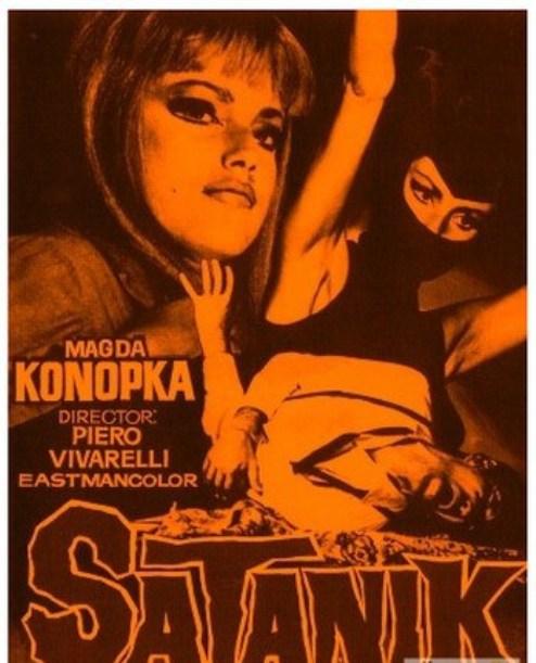 [Actrice] Magda Konopka Satani10