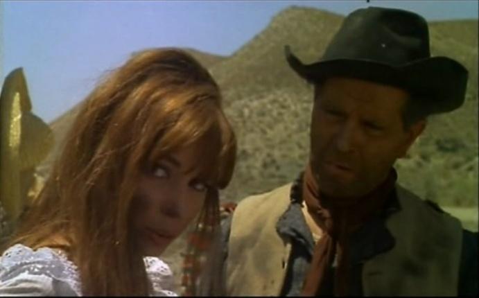 2.000 dolares por Coyote / Django cacciatore di taglie . 1966 . Leon Klimovsky  . Vlcs1033