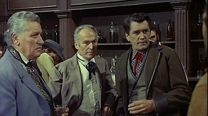 Le justicier du Sud. Piluk il timido. 1967.  Guido Celano. Vlcs1105