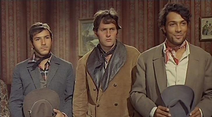 Le justicier du Sud. Piluk il timido. 1967.  Guido Celano. Vlcs1108