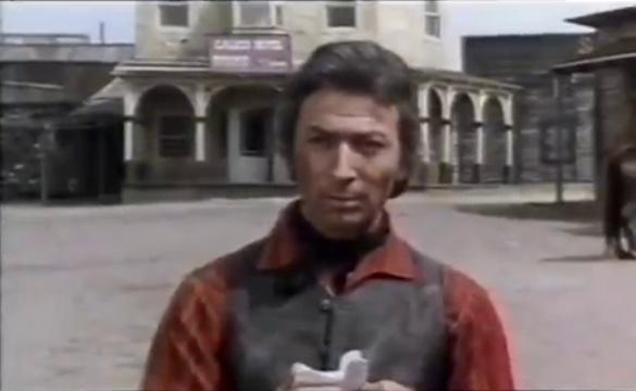 Les âmes damnées de Rio Chico - Quelle sporche anime dannate - Luigi Batzella - 1971 Vlcs1211
