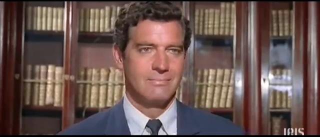 Espionnage à Capetown. Upperseven, l'uomo da uccidere. 1966. Alberto de Martino Vlcs1355