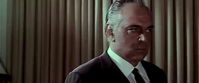 003 Agent secret. Agente S.03. Operazione Atlantide.1965. Domenico Paolella. Vlcs1389