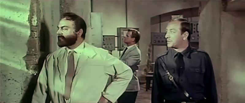 003 Agent secret. Agente S.03. Operazione Atlantide.1965. Domenico Paolella. Vlcs1395