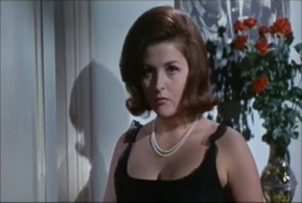 Coplan FX 18 casse tout - Objetivo:¡Matar! - Riccardo Freda , 1965 Vlcs1497