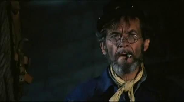 [Second rôle] Francisco (Paco) Sanz Vlcsn112