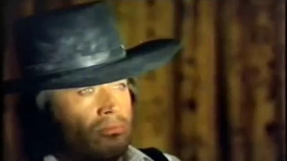 Küçük kovboy. 1973. Guido Zurli. Vlcsn144