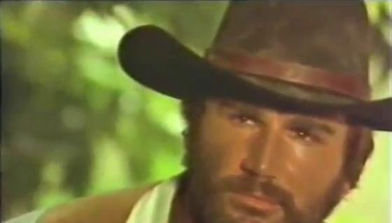 Küçük kovboy. 1973. Guido Zurli. Vlcsn146
