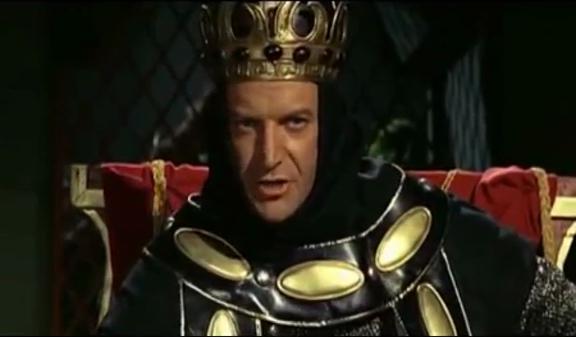 Le retour des Titans. Maciste, l'eroe più grande del mondo. 1963. Michele Lupo. Vlcsn164