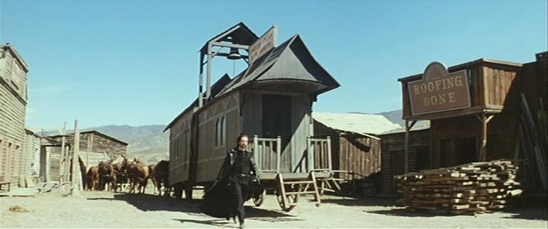 La brute , le colt et le karaté . 1974 . Antonio Margheriti Vlcsn330