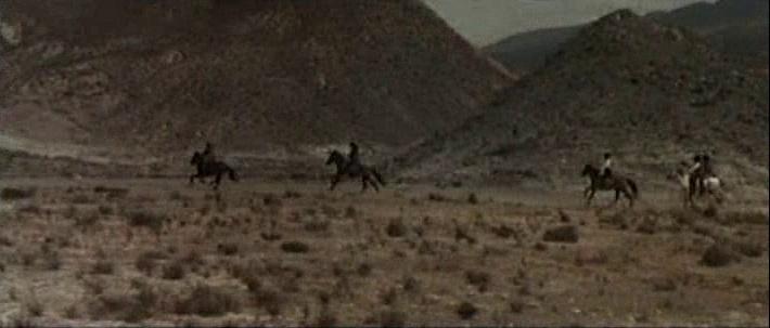 Los Machos - Uno die piu' all 'inferno - Giovanni Fago - 1969 Vlcsn337