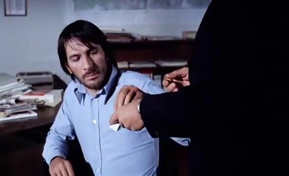[Second rôle] Alessandro Perella, CSC Vlcsn340