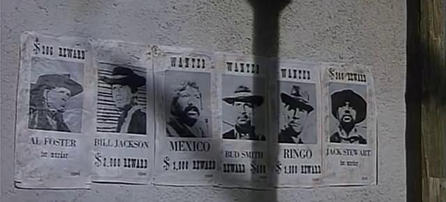 Dieu est avec toi, gringo - Vaya con Dios, Gringo - Edoardo Mulargia - 1966 Vlcsn462