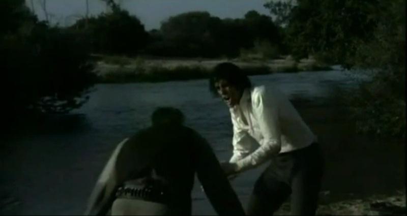 Poker d'As pour un Gringo - La muerte llega arrastrándose - Hai sbagliato... dovevi uccidermi subito-Mario Bianchi , 1972 Vlcsn501