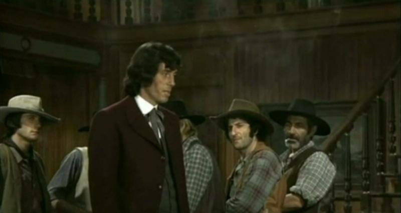 Poker d'As pour un Gringo - La muerte llega arrastrándose - Hai sbagliato... dovevi uccidermi subito-Mario Bianchi , 1972 Vlcsn503