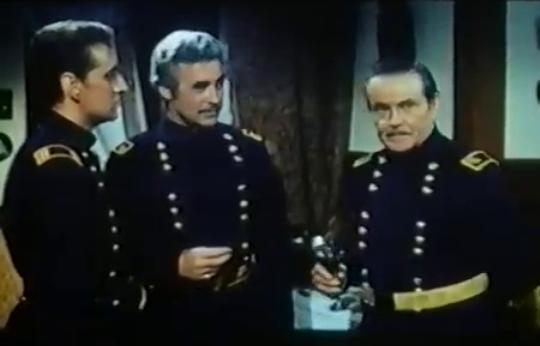 ringo e gringo - Ringo e Gringo contro tutti (inédit) - Bruno Corbucci - 1967 Vlcsn503