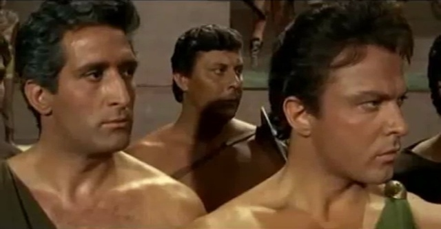 Le retour des Titans. Maciste, l'eroe più grande del mondo. 1963. Michele Lupo. Vlcsn531
