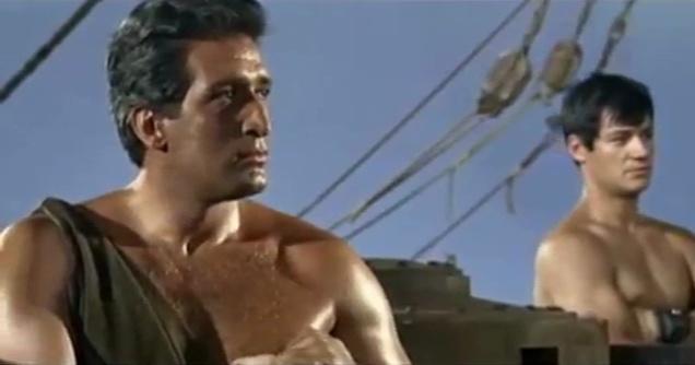 Le retour des Titans. Maciste, l'eroe più grande del mondo. 1963. Michele Lupo. Vlcsn533