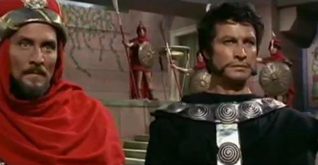 Le retour des Titans. Maciste, l'eroe più grande del mondo. 1963. Michele Lupo. Vlcsn535