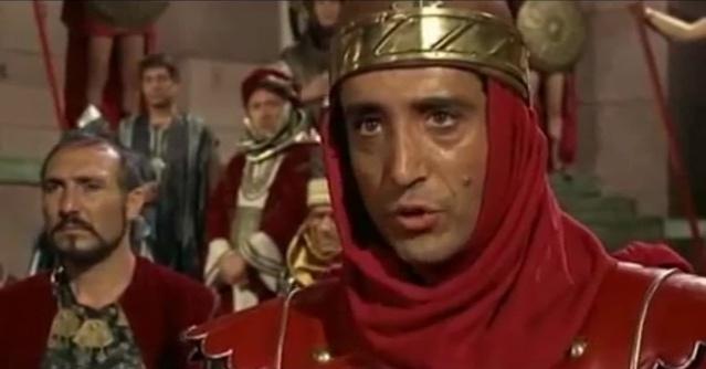 Le retour des Titans. Maciste, l'eroe più grande del mondo. 1963. Michele Lupo. Vlcsn536
