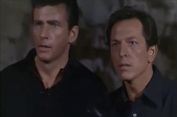 Coplan FX 18 casse tout - Objetivo:¡Matar! - Riccardo Freda , 1965 Vlcsn569