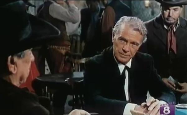 [ Second rôle ] George Rigaud Vlcsn592