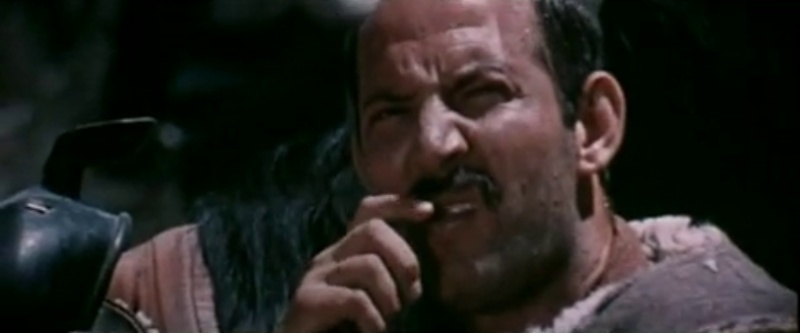 [Second rôle] Alvaro de Luna Vlcsn749