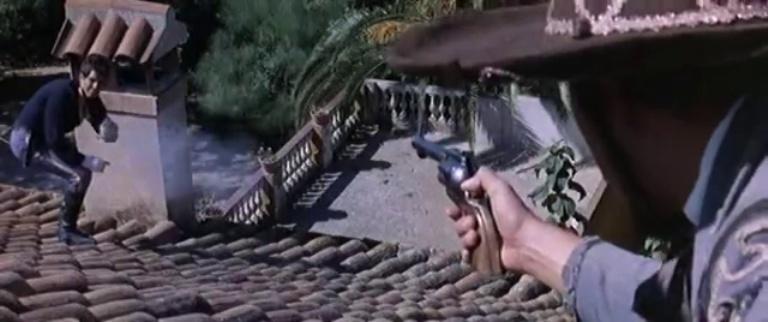 Le retour de Ringo - Il ritorno di Ringo - 1965 - Duccio Tessari Vlcsna18