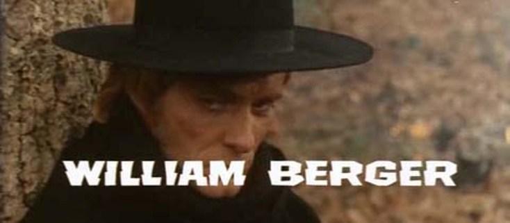 [ Vedette ] William Berger Willia10