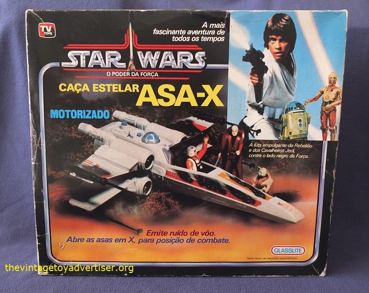 Luke X-Wing Pilot / X-Wing Fighter focus *** Updated March 2015 Glassl10