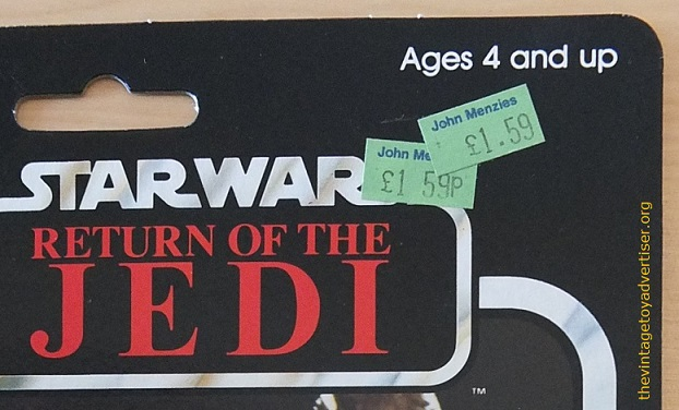Unknown Signature Kenner11